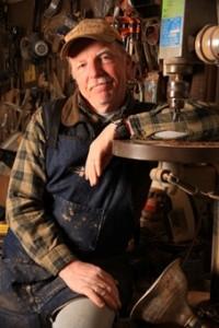 Bob McCann